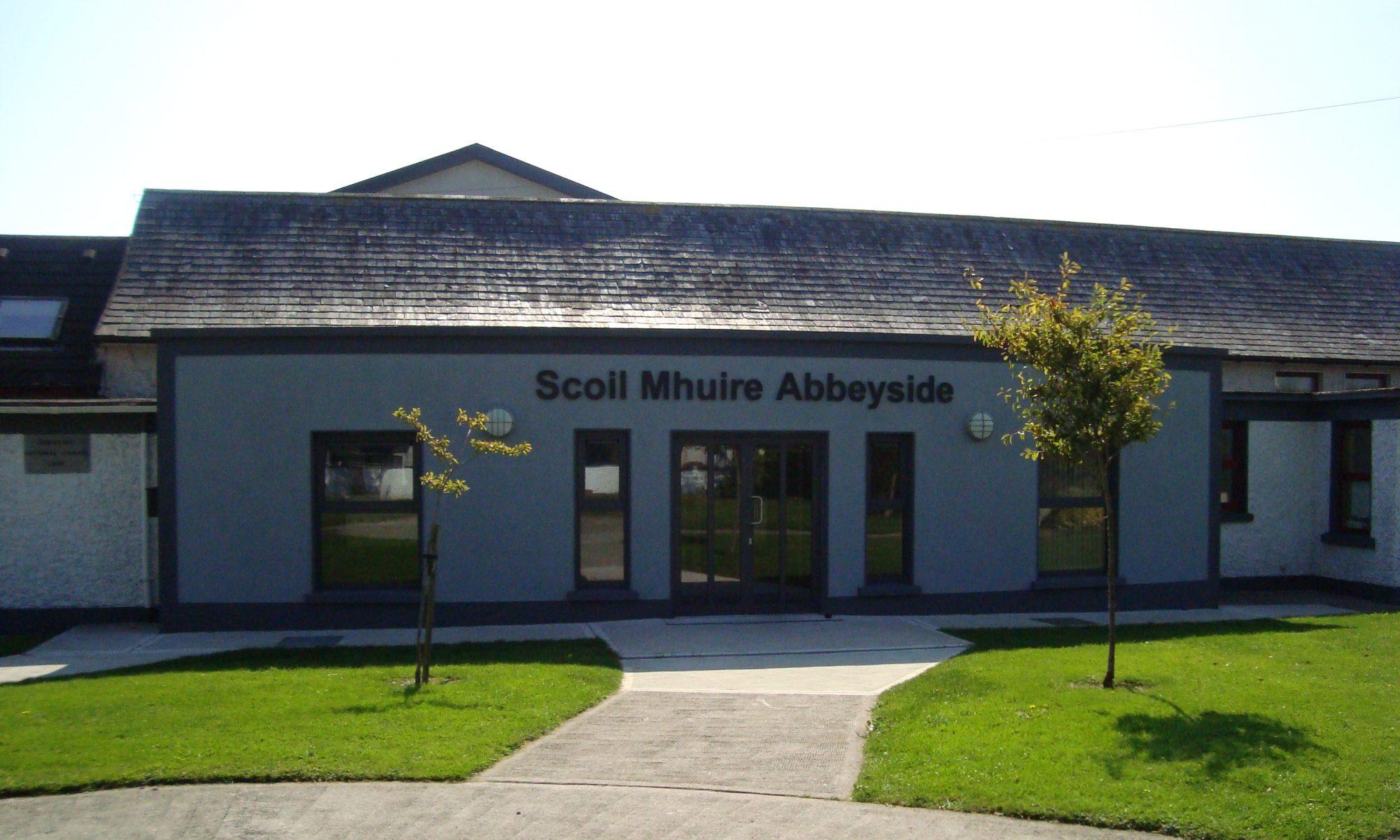 Scoil Mhuire Abbeyside
