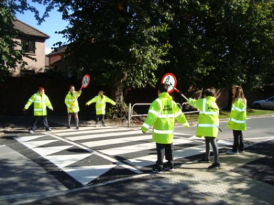Traffic WardensSmall